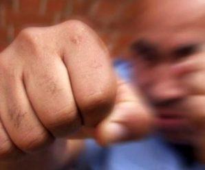 """""""За те що говорив українською"""": У польській столиці викладач університету побив українського актора"""