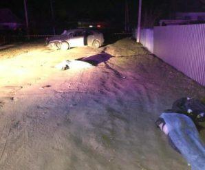 """""""Мамо, ми скоро будемо вдома"""": на узбіччі дороги знайшли понівечені тіла двох молодих дівчат"""