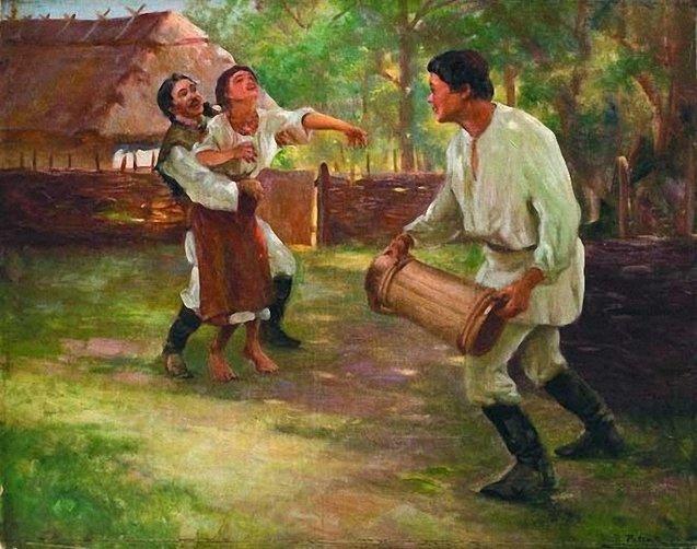 Поливаний понеділок: звичаї й традиції