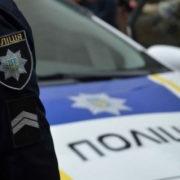 На Прикарпатті нетверезі водій і пасажир вчинили конфлікт з поліцейським (відео)