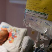 Українців масово косить рак: у МОЗ забили на сполох