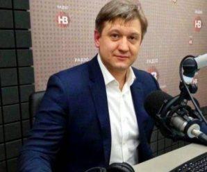 Замість Зеленського на дебати з Порошенком в студії ICTV приїде Данилюк