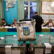 """""""Встиг отримати бюлетень та проголосувати"""": на виборчих дільницях померли дві людини"""