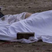 У Франківську на території дачного масиву знайшли тіло людини