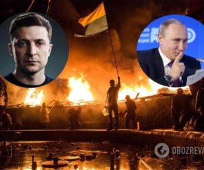 """""""Київ палатиме!"""" Європейський дипломат попередив Зеленського про небезпеку Путіна"""