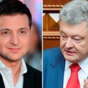 Суспільне публічно запросило обох кандидатів у президенти на дебати