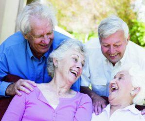 Вперше в історії людства літніх людей стало більше, ніж маленьких дітей