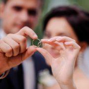 У популярному шоу франківець одружився наосліп із викладачкою пол-денсу (відео)