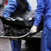 На Прикарпатті в потічку знайшли тіло чоловіка