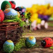 Христос Воскрес! Красиві привітання з Великоднем у віршах для найрідніших