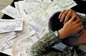 Прикарпатців закликають погасити борги за комуналку, аби потім не переплачувати
