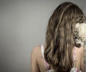 Сама прийшла до поліції: Батько примушував 15-річню доньку оголюватися на камеру
