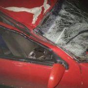 На Прикарпатті пішохід потрапив під колеса автомобіля і загинув