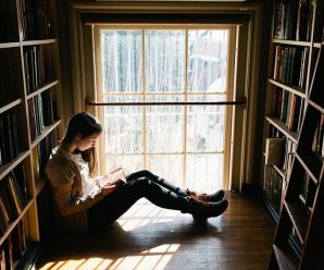 10 причин, чому наш мозок хоче читати