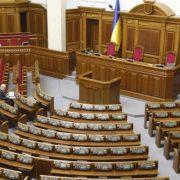 """""""України не буде за 5 років"""": екс-спікер Ради зробив скандальну заяву. Просто немислимо!"""