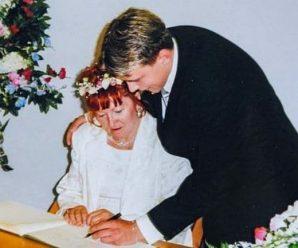 У 17 років хлопець одружився з 51-річною. Минуло 18 років – ocь, як вони живуть сьогодні