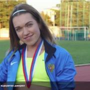 Російська бігунка Савіна, яка використовувала паспорт українки, дискваліфікована на 12 років