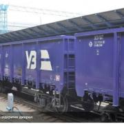 """Канадська компанія веде переговори з """"Укрзалізницею"""" про перевезення великої кількості руди"""