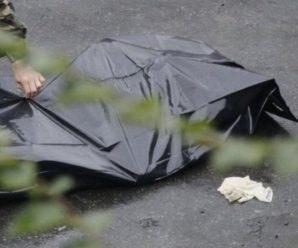 В Івано-Франківську на зупинці виявили труп людини