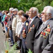 Скільки на Калущині залишилося учасників бойових дій Другої світової війни?