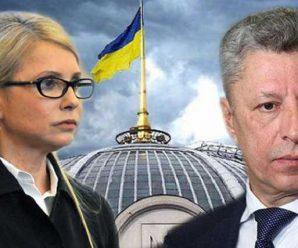"""""""Бойко, Смешко чи Тимошенко"""": Кого українці хочуть бачити на посаді прем'єра. Дані соціологів шокують"""