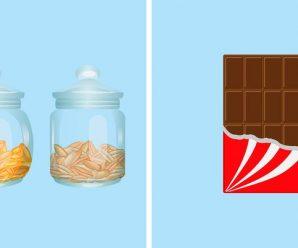 10+ продуктів, які дивним чином впливають на психіку