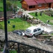 Дівчинці, яку працівник поліції збив у Татарові, можливо ампутують ногу