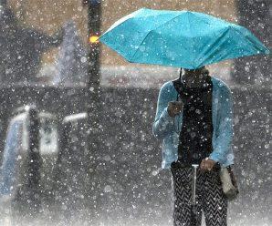 Початок літа зі штормовим попередженням. У суботу та неділю в області чекають дощі і грози