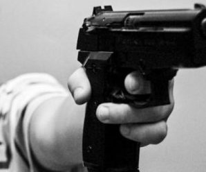 На Прикарпатті батьки просять розшукати зловмисника, котрий вистрілив в обличчя дитині