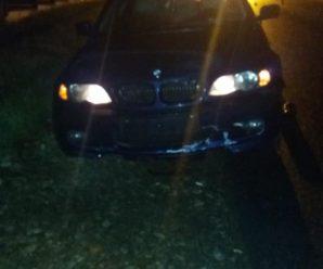 Лежав уночі посеред дороги: на Прикарпатті авто смертельно травмувало чоловіка (фото)