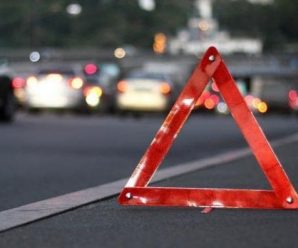 ДТП на Долинщині: Загинув неповнолітній скутерист