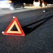 В Снятині авто на німецьких номерах збило чоловіка на пішохідному переході
