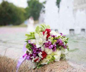 Після весілля жінка втекла від чоловіка зі священиком