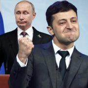 У Зеленського зробили заяву щодо повернення Криму та Донбасу