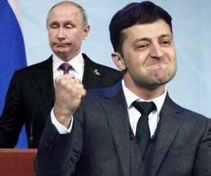 Зеленський вразив Путіна і всю Росію: «абсолютно новий етап»