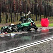 Потрощила вантажівка: у моторошній ДТП за кордоном загинув українець (фото)