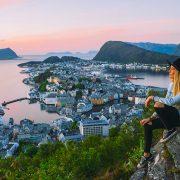 """""""З моменту мого переїзду в Норвегію минув рік"""" – українка поділилася своїми враженнями"""