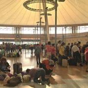 Сотні українців застрягли в аеропорту Єгипта: покинули напризволяще без жодних пояснень