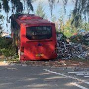 Трагедія: українку за кордоном на смерть збив автобус