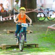 В Івано-Франківську влаштують міський пікнік та велоперегони для дітей
