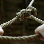 На Івано-Франківщині повісився 36-річний чоловік