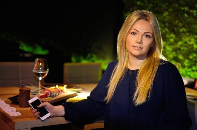 34-річна Наталія Саєнко