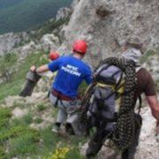 На Ельбрусі загинув альпініст з України: перші деталі