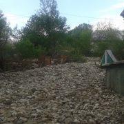 Стихія на батьківщині Степана Бандери зруйнувала 17,5 кілометрів доріг, пошкодила будівлі і береги