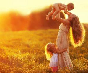 12 травня — День матері. Не забудьте про своїх найрідніших