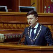 Зеленський розповів, як українцям потрібно його називати: «Будь ласка, кажіть…»