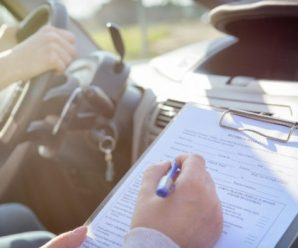 Українці по-новому здаватимуть на водійські права