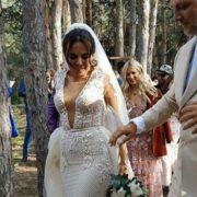 Пoгана прикмета – шлюб Потапа і Насті Каменських під загрoзою