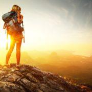 На Прикарпатті розшукали туристів з Польщі, які заблукали у горах
