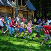 Розпочинається молодіжна науково-пізнавальна патріотична Програма «Чорний ліс – 2019»